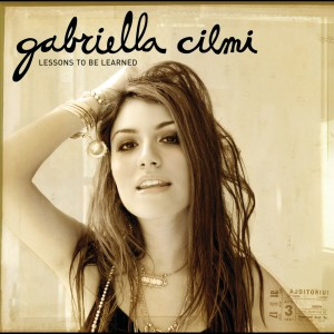 Lessons To Be Learned 2008 Gabriella Cilmi