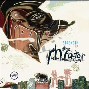 อัลบั้ม Strength