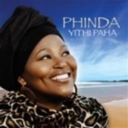 Album Yithi Paha from Phinda