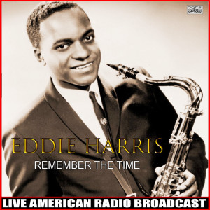 Album Remember The Time from Eddie Harris