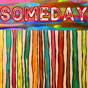 Album Someday from Jay