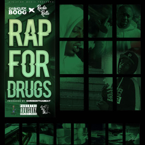 Album Rap For Drugs (Explicit) from Rockin Rolla