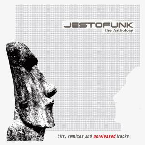Album The Anthology from Jestofunk