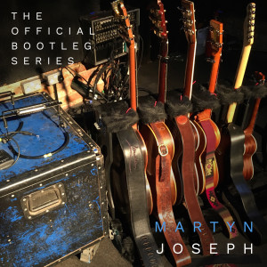 Album The Official Bootleg Series from Martyn Joseph