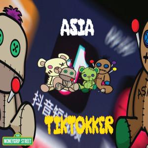 Asia的專輯TikTokker