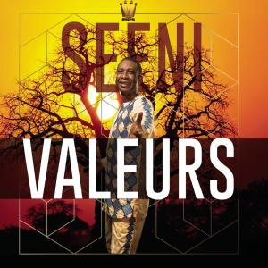 Album Seeni Valeurs from Youssou N'Dour