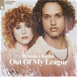 Album Out Of My League from Kiesza