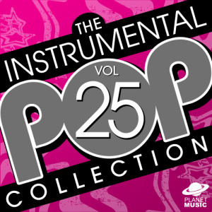 The Hit Co.的專輯The Instrumental Pop Collection Vol. 25