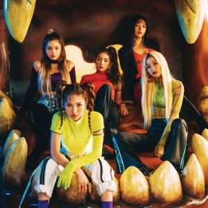 อัลบัม RBB - The 5th Mini Album ศิลปิน Red Velvet