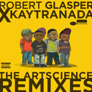 Listen to Day To Day (KAYTRANADA Remix) song with lyrics from Robert Glasper Experiment