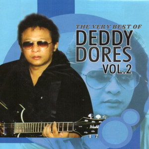 Deddy Dores的專輯The Very Best Of Deddy Dorres, Vol. 2