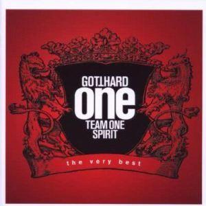 Gotthard的專輯One Team One Spirit