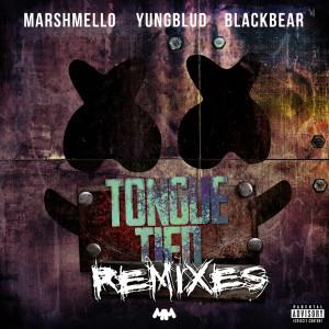 Marshmello的專輯Tongue Tied - Remix EP (Explicit)