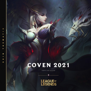 Album Coven - 2021 from League Of Legends