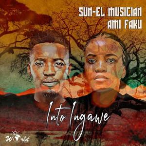 Album Into Ingawe from Sun-El Musician