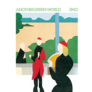 Another Green World 2004 Brian Eno