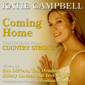 """""""Coming Home"""" (Vocal) - From the Motion Picture """"Country Strong"""""""