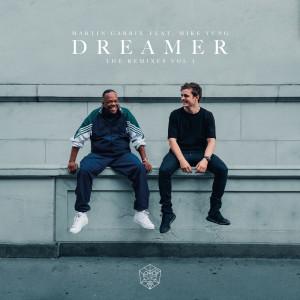 Listen to Dreamer (Nicky Romero Remix) song with lyrics from Martin Garrix