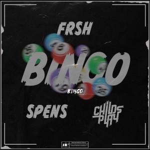 Album Bingo (Explicit) from Childsplay