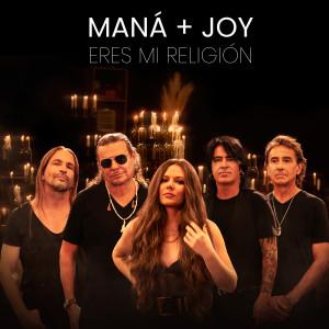 Album Eres Mi Religión from Mana