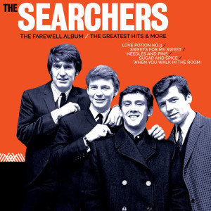 Listen to I (Who Have Nothing) song with lyrics from The Searchers