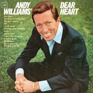 收聽Andy Williams的Emily歌詞歌曲