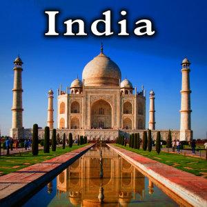 Sound Ideas的專輯India Sound Effects
