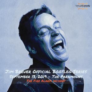 Album Official Bootleg Series - The Fire Alarm Incident from Jim Breuer