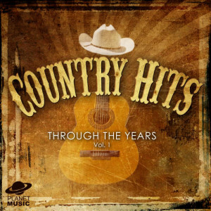 The Hit Co.的專輯Country Hits Through the Years, Vol. 1