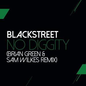 Album No Diggity from Blackstreet