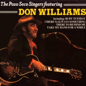 Album The Pozo Seco Singers Featuring Don Williams from The Pozo Seco Singers