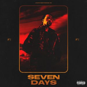 Seven Days 2017 PartyNextDoor