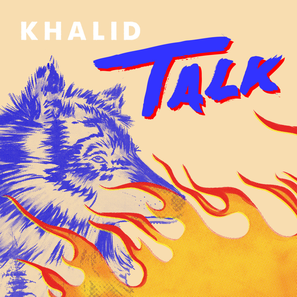 Talk 2019 Khalid; Disclosure