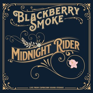 Album Midnight Rider from Blackberry Smoke