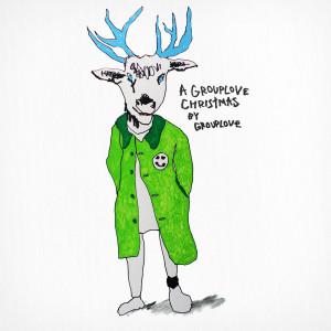 A Grouplove Christmas dari Grouplove