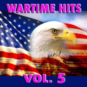 Album Wartime Hits, Vol. 5 from Various Artists