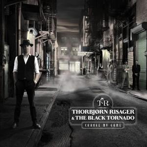 Album Change My Game from Thorbjørn Risager