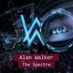 Album The Spectre from Alan Walker