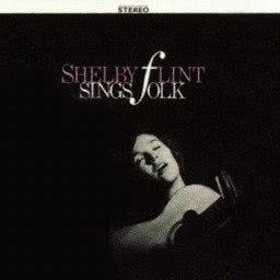 Album Shelby Flint Sings Folk from Shelby Flint