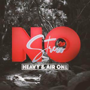 Album No Stress from HeAvy