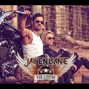 Listen to Vir Liefde song with lyrics from Jay du Plessis