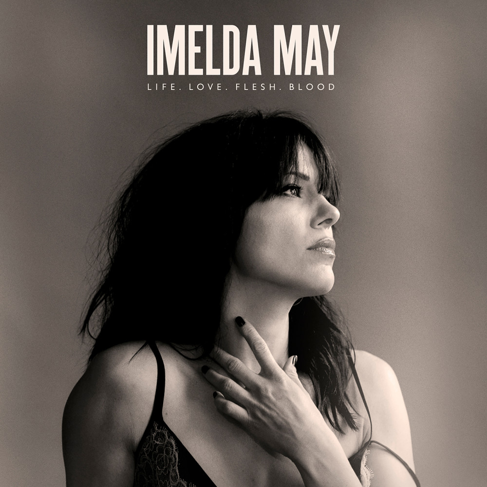Should've Been You 2017 Imelda May