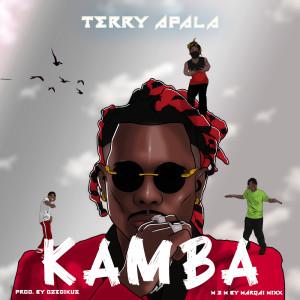 Album KAMBA from Terry Apala