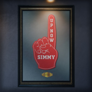 Album Up Now (Explicit) from Simmy