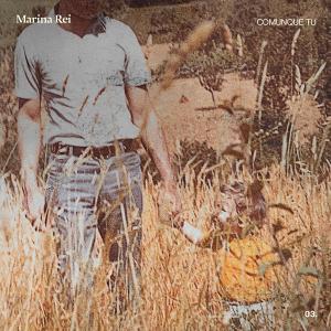 Album Comunque tu from Marina Rei