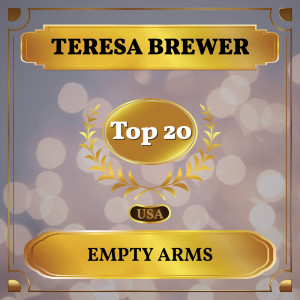 Album Empty Arms from TERESA BREWER