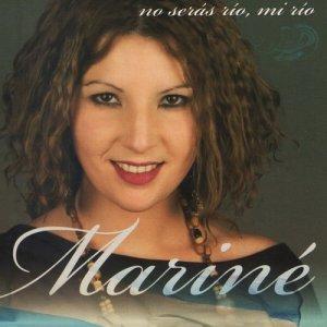 Album No Serás Río, Mi Río from Marine