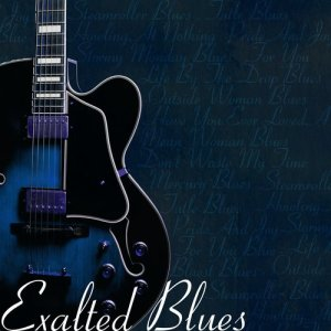 Album Exalted Blues from Soul Deep