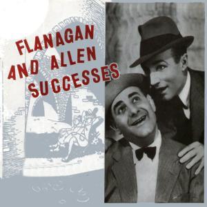 Album Successes from Flanagan & Allen