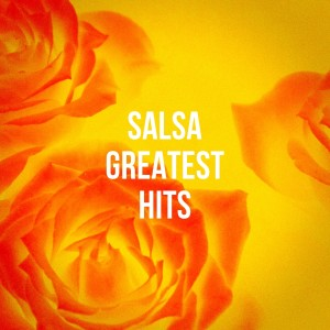 Salsa All Stars的專輯Salsa Greatest Hits